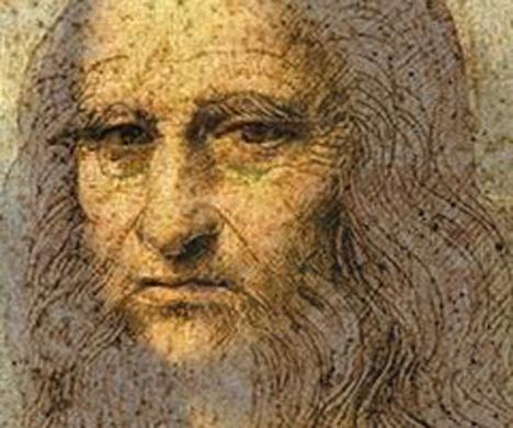 Леонардо Да Винчи  5 уроков
