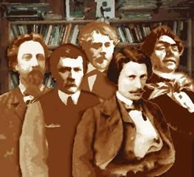 «Козьма» - нова соціальна мережа для професійних літераторів